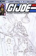 GI Joe Real American Hero (2010 IDW) 191RI