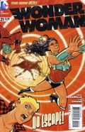 Wonder Woman (2011 4th Series) 21A