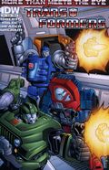Transformers More than Meets the Eye (2012 IDW) 18B