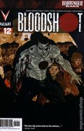 Bloodshot and Hard Corps (2012 3rd Series) 12A