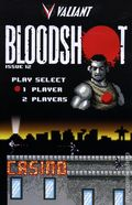 Bloodshot and Hard Corps: Hard Corps (2012 3rd Series) 12B