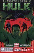 Indestructible Hulk (2012) 9A
