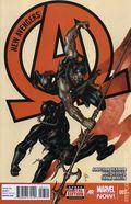 New Avengers (2013 3rd Series) 7A