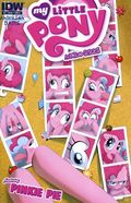 My Little Pony Micro Series (2013 IDW) 5A