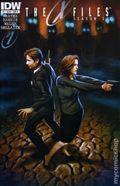 X-Files Season 10 (2013 IDW) 1A