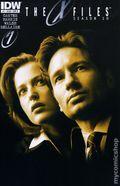 X-Files Season 10 (2013 IDW) 1B