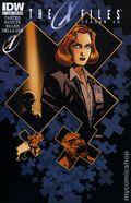 X-Files Season 10 (2013 IDW) 1SUB