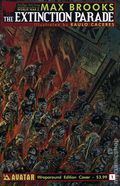 Extinction Parade (2013 Avatar) 1B
