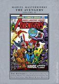 Marvel Masterworks Avengers HC (2003- Marvel) 13-1ST