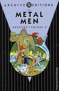 DC Archive Editions Metal Men HC (2006-2013 DC) 2-1ST