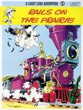 Lucky Luke Adventure GN (2006-Present Cinebook) 32-1ST