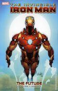 Invincible Iron Man TPB (2009-2013 Marvel) By Matt Fraction 11-1ST