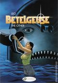 Betelgeuse GN (2009 Cinebook) 3-1ST