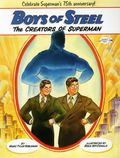 Boys of Steel The Creators of Superman SC (2013) 1-1ST