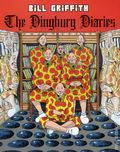 Dingburg Diaries TPB (2013 Fantagraphics) A Zippy the Pinhead Collection 1-1ST