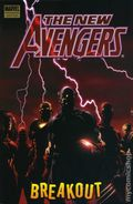 New Avengers HC (2005-2010 Marvel) 1st Series Collections 1-1ST