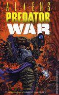 Aliens vs. Predator War TPB (1996 Dark Horse) 1-1ST