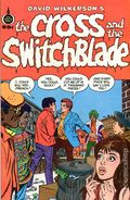 Cross and the Switchblade (1972 Spire/Barbour) 1SPIRE69