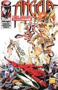 Angela (Japanese 1998 Dengeki American Comics) 1