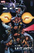 Ultimate X-Men TPB (2001-2008 Marvel) 8-1ST