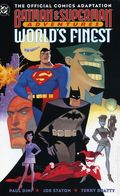 Batman and Superman Adventures World's Finest GN (1997 DC) 1-1ST