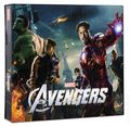 Art of the Avengers HC (2012 Marvel) 1-REP
