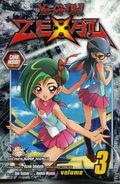 Yu-Gi-Oh Zexal GN (2012 Viz Digest) 3-1ST