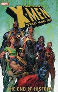 Uncanny X-Men The New Age TPB (2004-2006 Marvel) 1-1ST