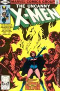 Uncanny X-Men (1963 1st Series) Mark Jewelers 134MJ