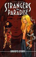 Strangers in Paradise TPB (1994-2007 Abstract) 14-1ST
