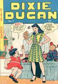 Dixie Dugan (1942 McNaught) 7