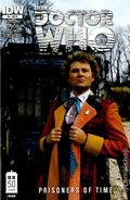 Doctor Who Prisoners of Time (2012 IDW) 6RI