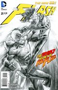 Flash (2011 4th Series) 21B
