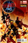 Secret Avengers (2013 2nd Series) 5C
