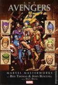 Marvel Masterworks Avengers TPB (2009- Marvel) 5-1ST