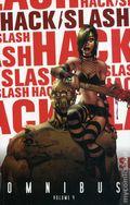 Hack/Slash Omnibus TPB (2010-2019 Image) 4-REP