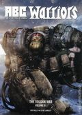 ABC Warriors The Volgan War TPB (2013 Rebellion) 1-REP