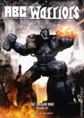 ABC Warriors The Volgan War TPB (2013 Rebellion) 2-1ST