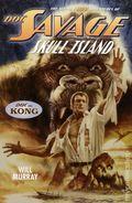 Doc Savage Skull Island SC (2013 Novel) The All-New Wild Adventures 1-1ST