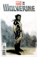 Wolverine (2013 4th Series) 5B