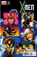 X-Men (2013 3rd Series) 2B