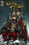 Grimm Fairy Tales (2005) 86A