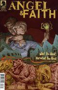 Angel and Faith (2011 Dark Horse) 23A