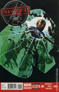 Secret Avengers (2013 2nd Series) 5A