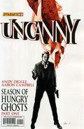 Uncanny (2013 Dynamite) 1A