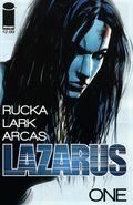 Lazarus (2013 Image) 1A