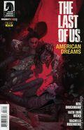 Last of Us American Dreams (2013 Dark Horse) 3A