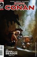 King Conan Hour of the Dragon (2013 Dark Horse) 2