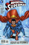 Adventures of Superman (2013) 2nd Series 2