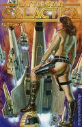 Battlestar Galactica (2013 Dynamite) 2A